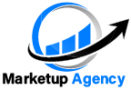 Marketup Agency Logo